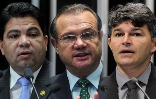 Rodrigo Maia e Geraldo Alckmin se reúnem para jantar em São Paulo