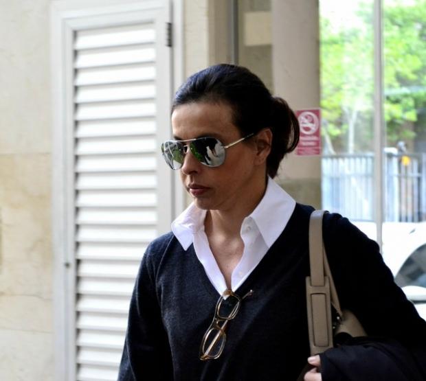 Justiça Federal do Rio recebe R$ 10 milhões de Adriana Ancelmo