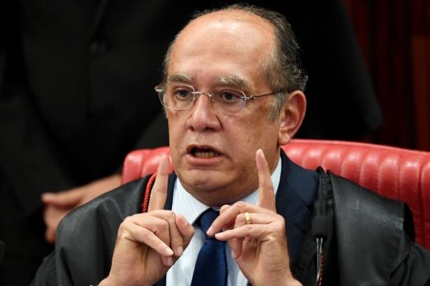 Para Gilmar Mendes, MP virou 'terra de ninguém'