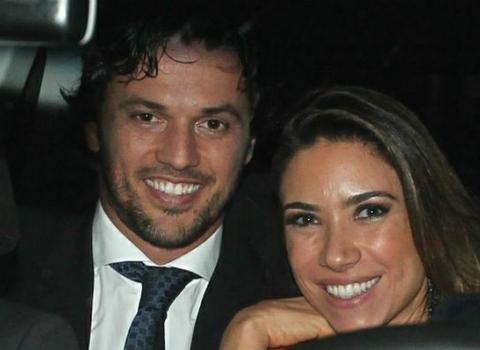 Fábio Faria e Patrícia Abravanel tentam anular parte da delação da J&F