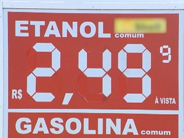 Tarifa sobre importação de etanol trará equilíbrio ao setor, diz Unica