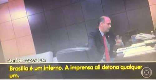Vídeos mostram mais 2 ex-deputados e ex-secretária denunciados por Silval recebendo dinheiro; deputado reclama de R$ 1,8 milhão
