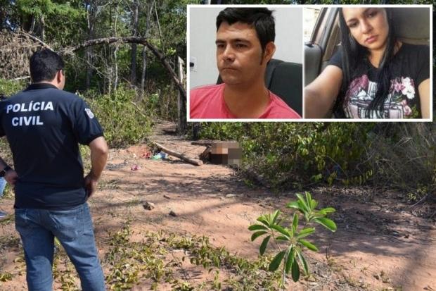 Ex confessa ter matado mulher encontrada nua em mata